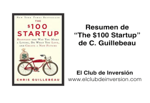 the 100$ start-up